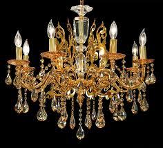 abigail crystal chandelier