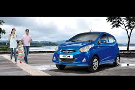 new car launches low priceHyundai Launches New Eon LowCost City Car in India to Compete
