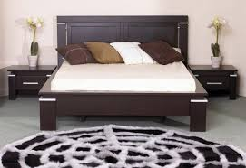 Queen Size Double Bed Platform Bed Gallery