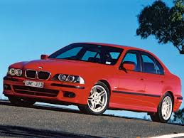 2002 BMW 540i Automatic E39 related infomation,specifications ...