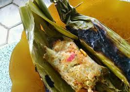 21 resep pepes tahu spesial dari berbagai daerah (rekomended). Resep Pepes Teri Nasi Yang Nikmat Resep Masakan Praktis