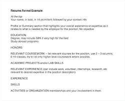 Free Resume – Page 397