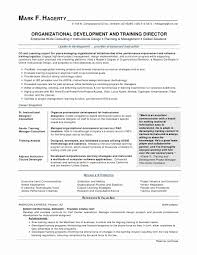 49 Sample Human Resources Generalist Resume Iyazam
