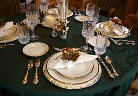 formal table settings. Friends And Dishes Formal Table Settings