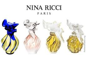 <b>Nina Ricci LAir</b> du Temps Maison Desrues Perfume - Perfume News ...