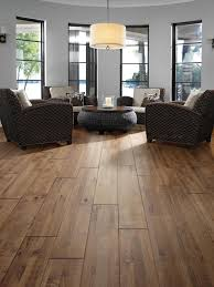 Wood Floors In Kitchen Vs Tile Make Your Flooring A Focal Point Hgtv