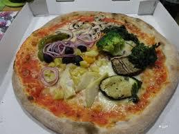 Pizza jena joeys