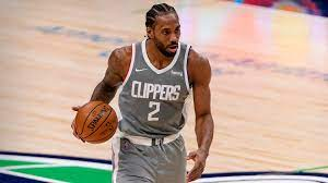 Clippers' Kawhi Leonard out at least 1 week with sore foot