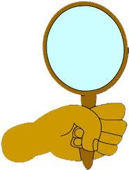 hand holding mirror. About This Site Hand Holding Mirror. \u201c Mirror C