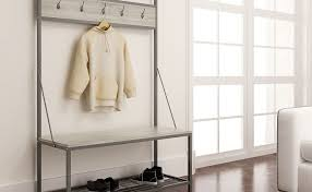 Coat Rack Furniture Tips On Buying A Coat Rack Bench For Your Entryway Furniture Wax 50