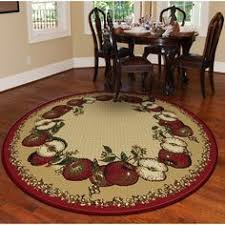 Apple Area Rugs are both decorative as well as practical. When using  carpets in your house you need to aim to get the finest