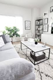 Living Room Decorate 17 Best Ideas About White Couch Decor On Pinterest White Sofa