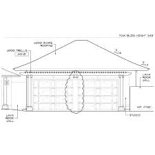 garage doors sizes two car wageuzigarage door dimensions single typical size uk full image for