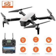 <b>8811</b> RC Drone with Camera 4K Drone <b>5G</b> Wifi Brushless RC ...