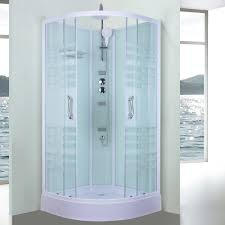 11000 aqua shower cubicle