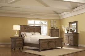 Progressive Bedroom Furniture Progressive Driftwood King Bedroom Group 66drift Bob Mills