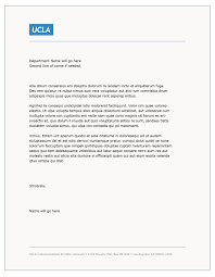 ucla templates wordletterhead main 11