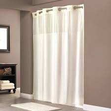 gallery pictures for image of shower curtain ideas hookless