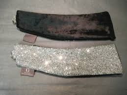 diy glitter furniture. beautiful black crushed velvet with silver glitter curtain tiebac the furniture company diy