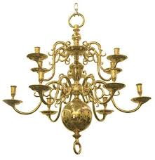 superb 20th c american colonial williamsburg va solid brass 12 arm chandellier weight about 65 pounds pristine condition retail curly for at