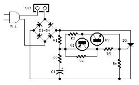 index 3 led and light circuit circuit diagram seekic com 12 Volt Flasher Circuit Diagram 220 volts flashing lamp 12 volt led flasher circuit diagram