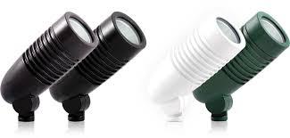 landscape lighting floodlights lfled 8 watt