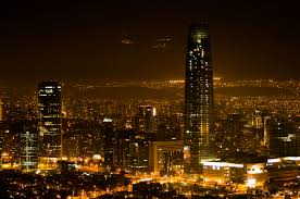 Santiago Chile Wallpapers Wallpapers ...