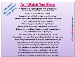 a mothers feelings for her daughter in cute and sweet letter quotes about daughters love for parents 930x711