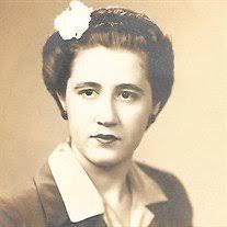 Ivy Viola (Finch) Stiebing Obituary - Visitation & Funeral Information