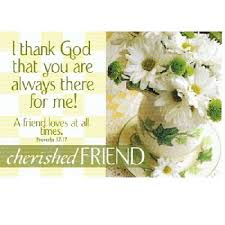 Cherished Friend Proverbs 4040 Bible Verse Message Card 40 Stunning Bible Verse For A Freind