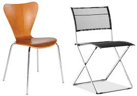 modern stacking chairs. Interesting Modern Modern Stacking U0026 Folding Chairs To P