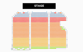 Parx Xcite Center Seating Chart Event Venues Global Entertainment Marketing Planners