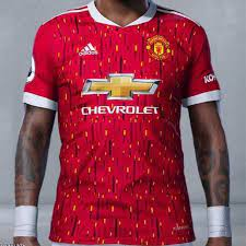 United manchester kit 2021 kits adidas jersey footballshirtculture authentique maillot domicile authentic mail football. Manchester United 2020 21 Home And Away Kits Apparently Leaked The Busby Babe