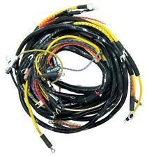 1953 ford ebay 1950 Ford Wiring Harness main engine wiring harness 1953 ford car 8 cylinder (fits 1953 ford customline 1950 ford wiring harness