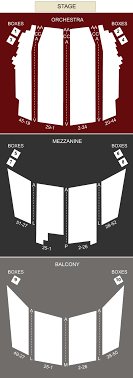 Bam Gilman Opera House Seating Chart Bam Gilman Opera House Brooklyn Ny Seating Chart Stage