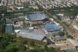 Arthur Ashe Stadium Seating Information