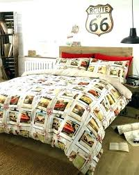 camper bedding sets contemporary bed comforter quilt patterns vintage car duvet cover rv short queen bunk bed bedding sets