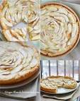 Калорийность слоеный пирог с яблоками