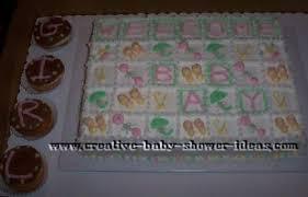 Blanket Cake Photos and Instructions & baby blocks quilt cake Adamdwight.com
