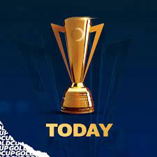 """Gold Cup on Twitter: """"? Today is the ..."""
