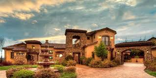 mediterranean house plans with courtyards luxury tuscan style home plans arizonawoundcenters