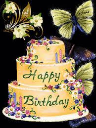 Gif Happy Birthday Cakes Pictures Happy Birthday Bro