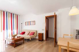 one bedroom apartment for sale with tourist license in barcelona sants barcelona bedroom