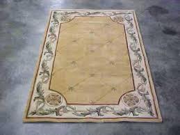 qvc royal palace rug com area
