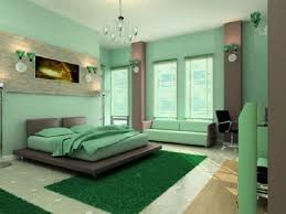 modern bedroom green. Gorgeous Modern Bedroom Wall Design For Mint Green Ideas At Architecture View And Light Interior