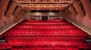 Town Hall New York Seating Chart Fiaf Florence Gould Hall Theater French Institute Alliance
