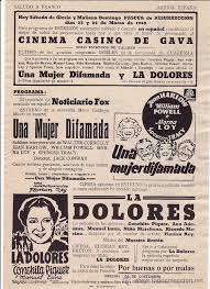 una mujer difamada - william powell , jean haro - Buy Reproductions of Film  Posters and Film Flyers at todocoleccion - 25007528