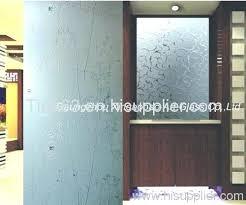 frosted glass panels frosted glass panels for entry doors acid etched glass frosted glass panel pocket doors