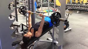 Smith Machine Bench Press Just As Effective As Barbell Bench Press Smith Bench Press Bar Weight