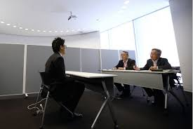 how to succeed and fail at a job interview in lifestyle a job interview in tokyo bloomberg tomohiro ohsumi